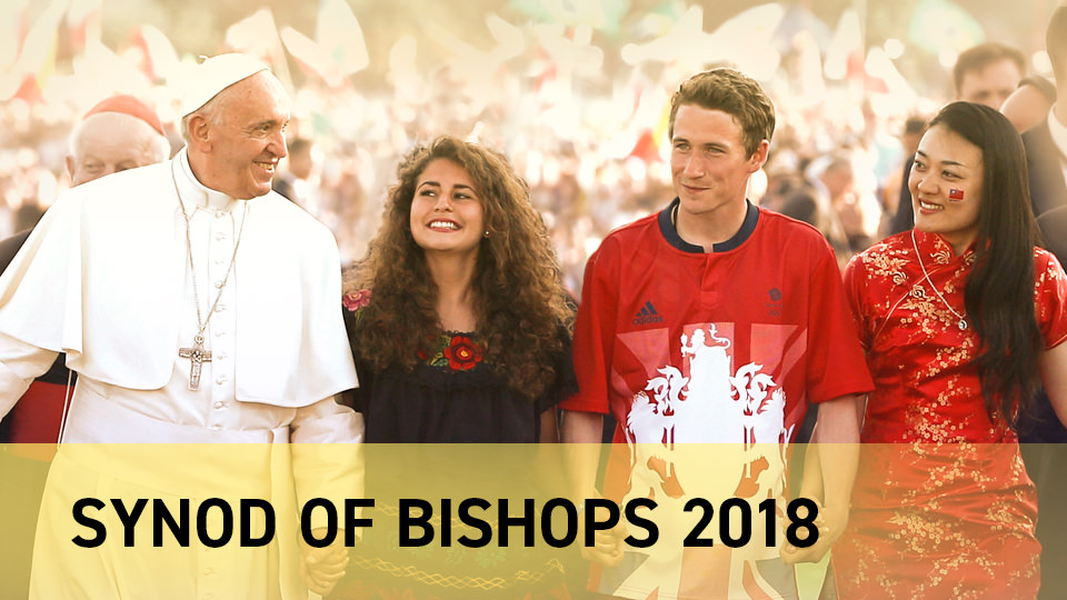 Synod of Bishop 2018